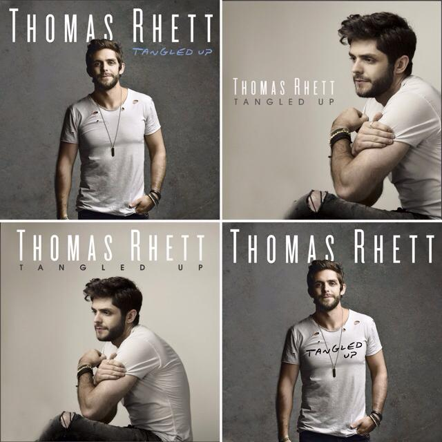 Thomas Rhett Gives His Fans the Power…