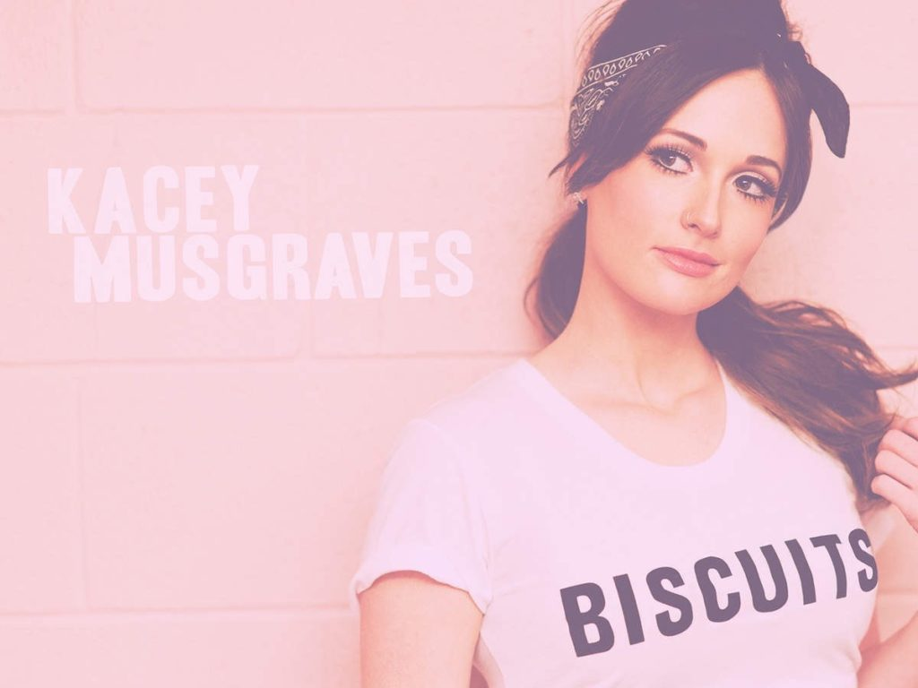 Review: Pageant Material by Kacey Musgraves